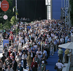 Rotary International Convention 2006